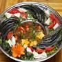 Công thức nấu lẩu cá kèo lá giang ngon chuẩn vị