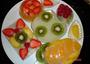 Cách làm thạch rau câu hoa quả thanh mát ngày hè