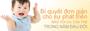 Cho bé ăn khi 7 tháng tuổi có khó không?