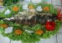 Các món ngon từ cá quả: cá quả nhồi thịt hấp thơm ngon